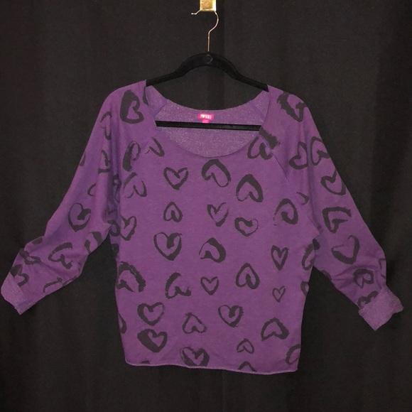 Forever 21 Tops - 🔥5 for $25🔥Forever 21 Sweatshirt